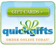 Purchase our Gift Cards online!