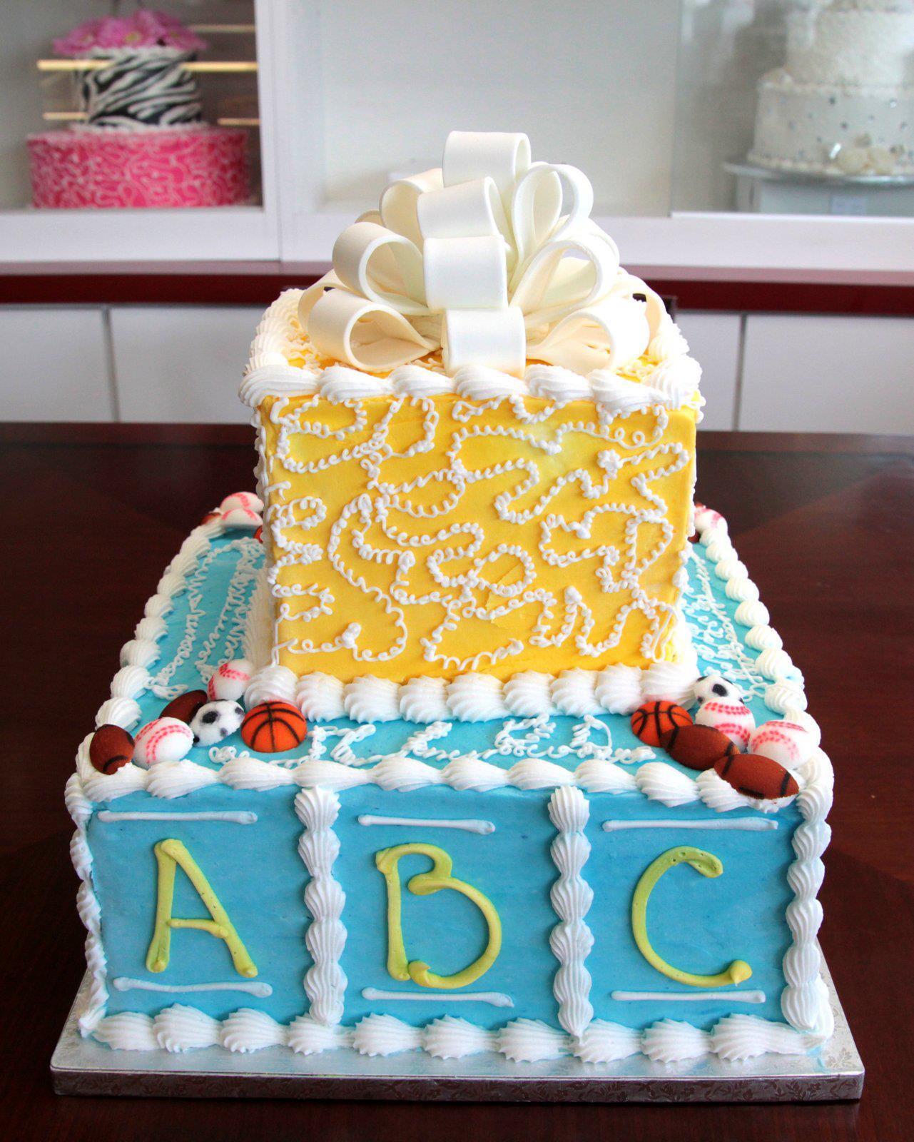 Cakes   Colozza\'s Bakery