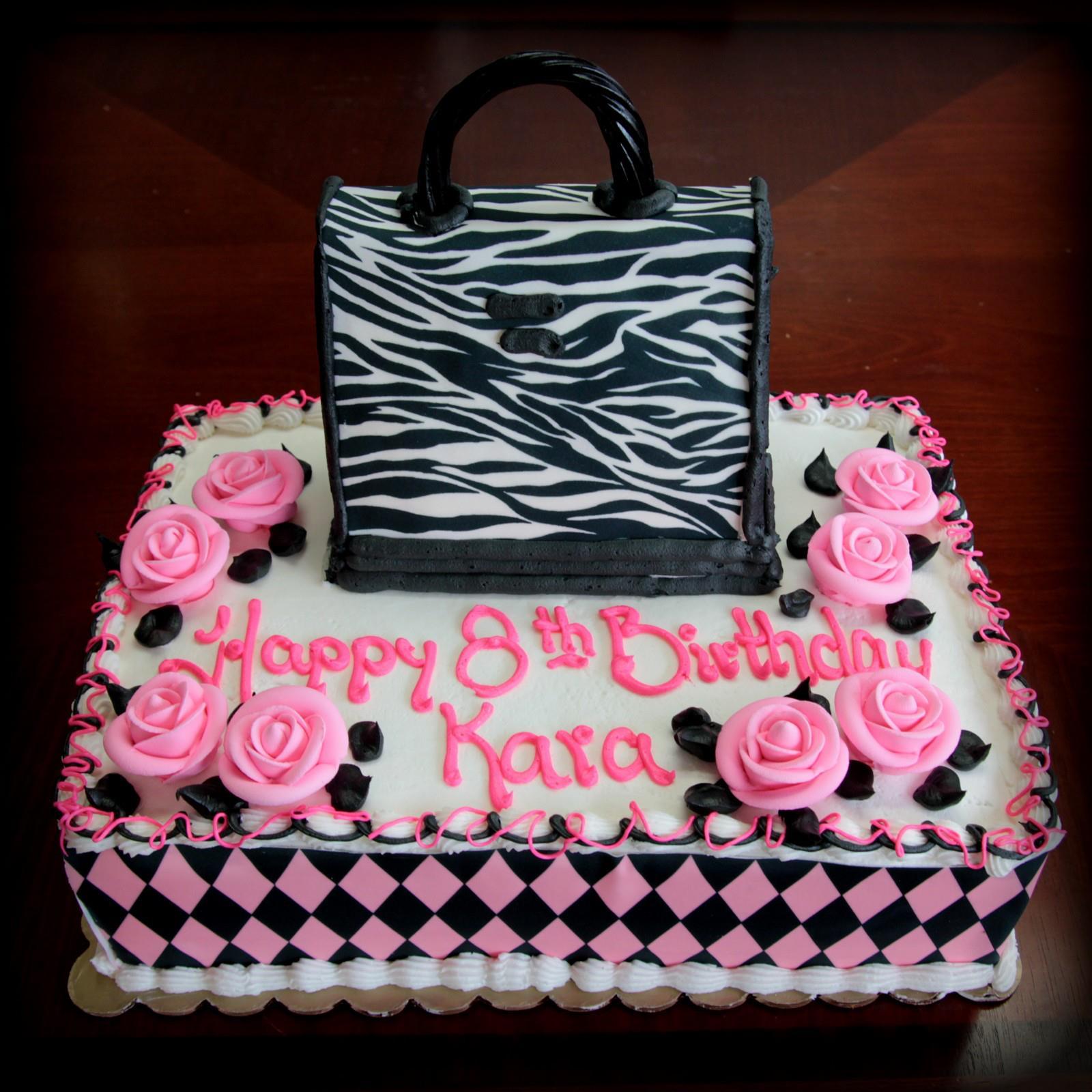 Cakes | Colozza\'s Bakery