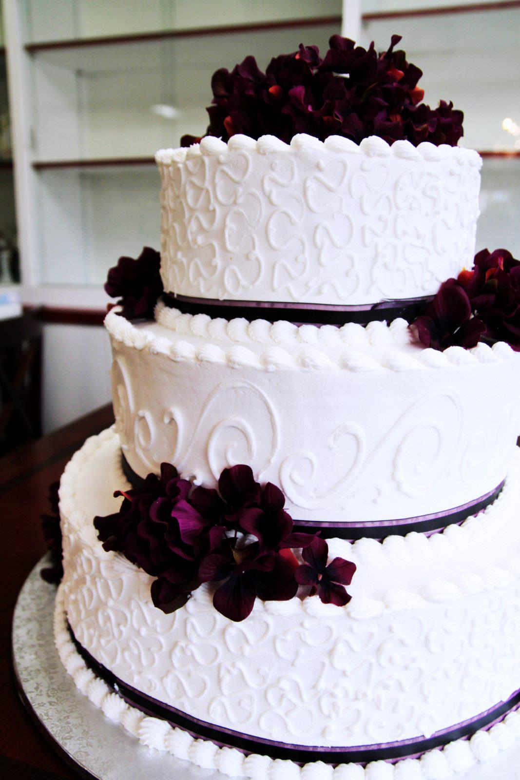 Wedding Cakes Colozzas Bakery