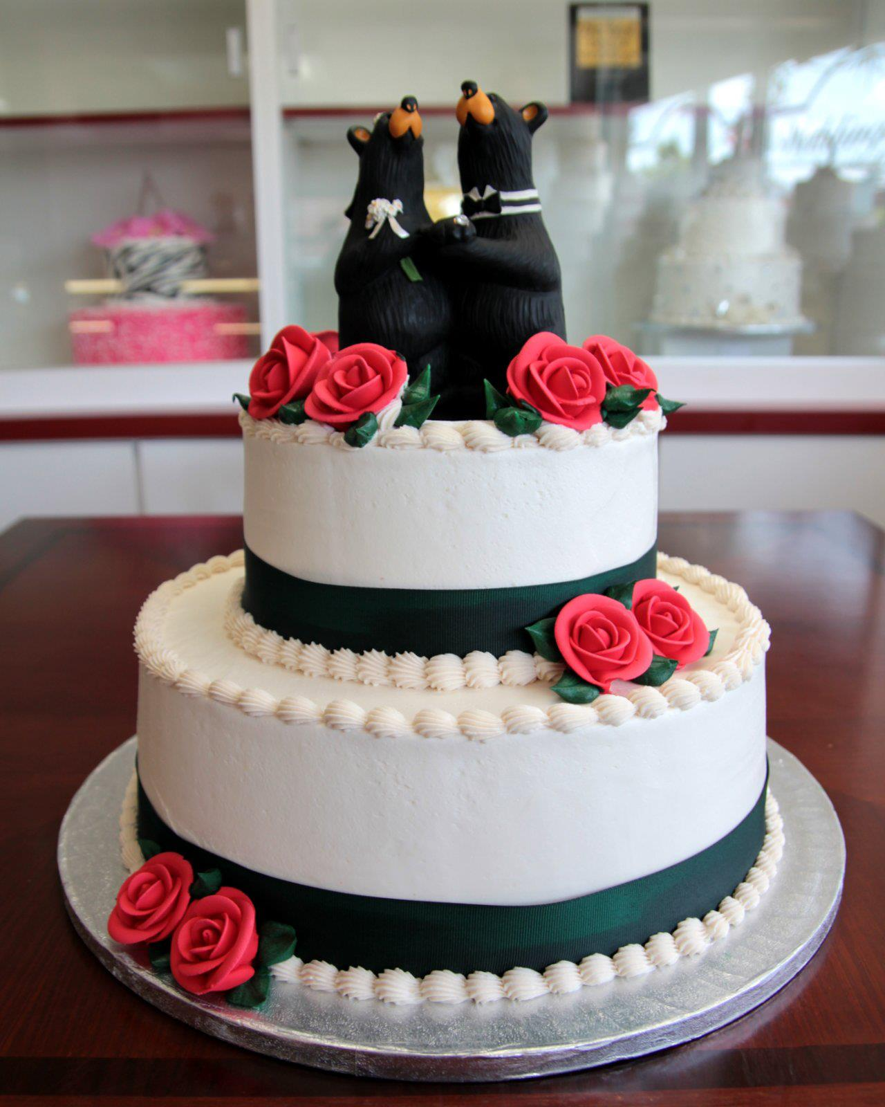 Cake Baker Gay Wedding Facts